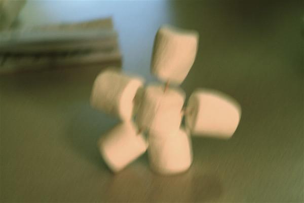 marshmallow mateys